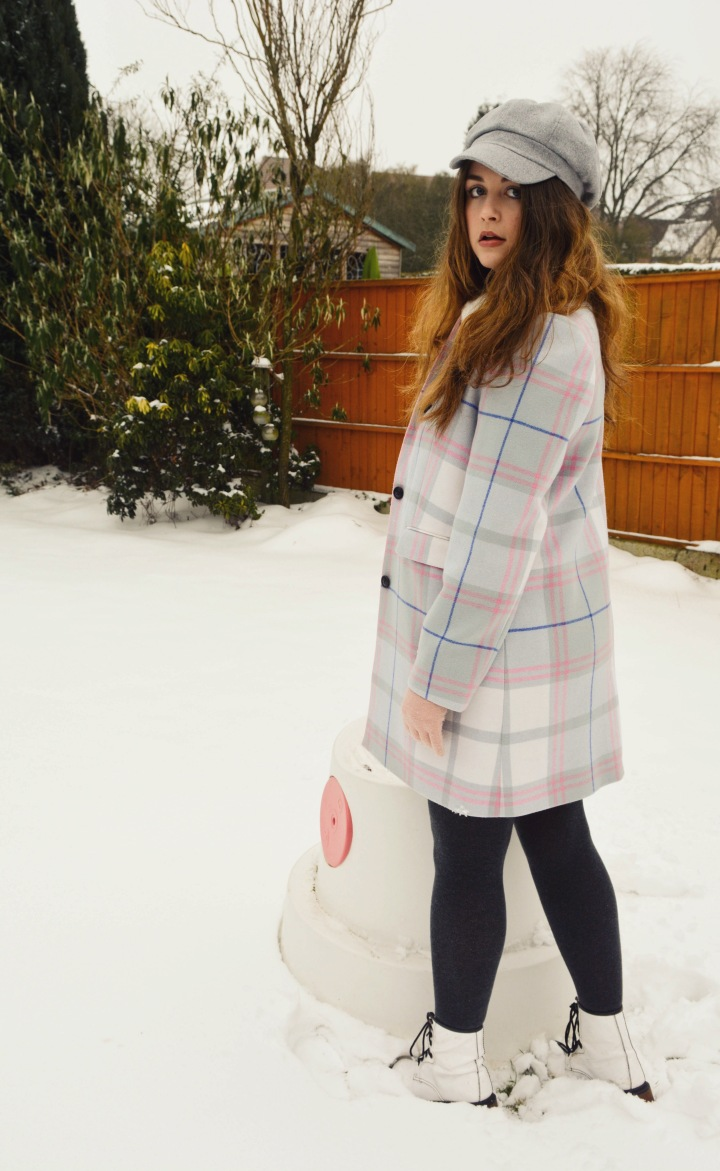 Snow Day Saturday